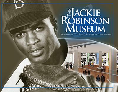 Jackie Robinson Museum