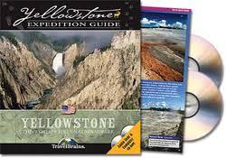 Yellowstone Tour